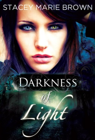 darkness in light