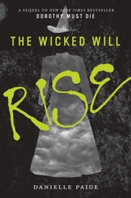the wicked will rise