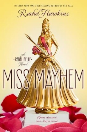 miss mayhem