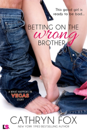 betting on the wrong brother