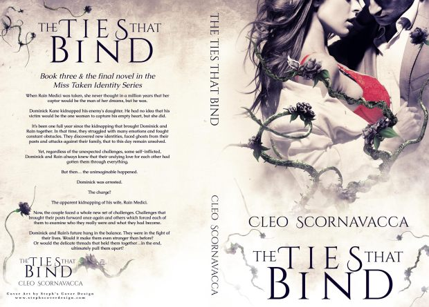 the ties that bind-back cover