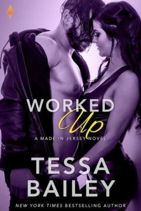 worked up- ebook