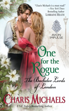 one for the rogue- ebook