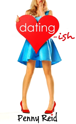 Datingish- ebook