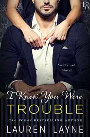 eBook - I Knew You Were Trouble
