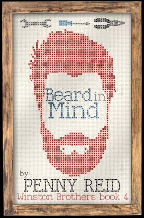 Beard In Mind- ebook